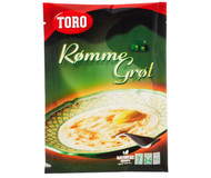 Toro Rommegrot, Sour cream porridge