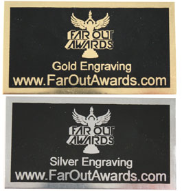 Engraving Options