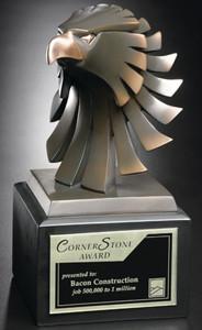 Eagle Freedom Award