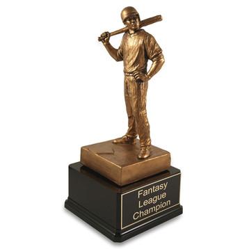 Fantasy Baseball Batter Trophy