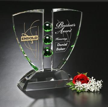 Balance Award