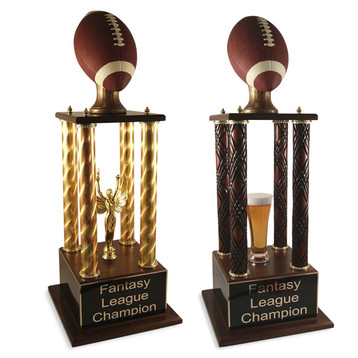 Football Prestige Fantasy Football Trophy