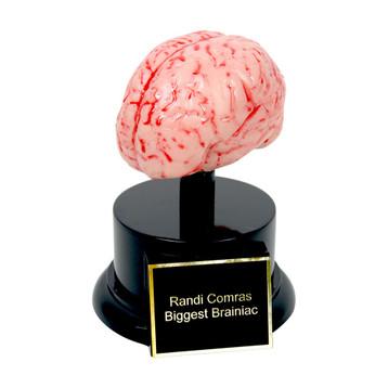 Bloody Brain Trophy