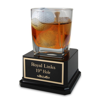 Scotch Golfer Trophy