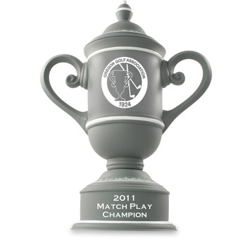 Custom Calcutta Cup