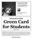 Green Card Application Instructions for Students