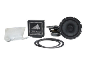 2015 and Up Road Glide Amp & Speaker Package