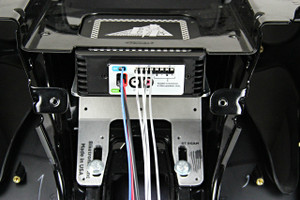 2015 and up Road Glide Amp Mount