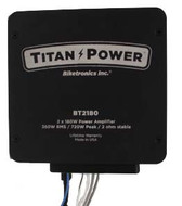 BT2180.14 Amplifier Kit - 180 Watts RMS X 2 For 2014 and Up