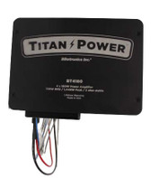 BT4180.14 - 180 Watts RMS X 4 For 2014 and Up