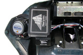 1998 To 2013 Road Glide Amp Mount