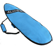 Fish Surfboard Cover - Blue