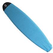 Blue Longboard Mal Sock