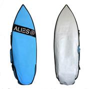 Surfboard Cover - Blue Shortboard