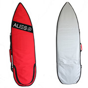 Surfboard Bag Red by Alies Surf