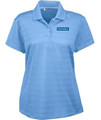 Adidas Women's Textured Golf Polo