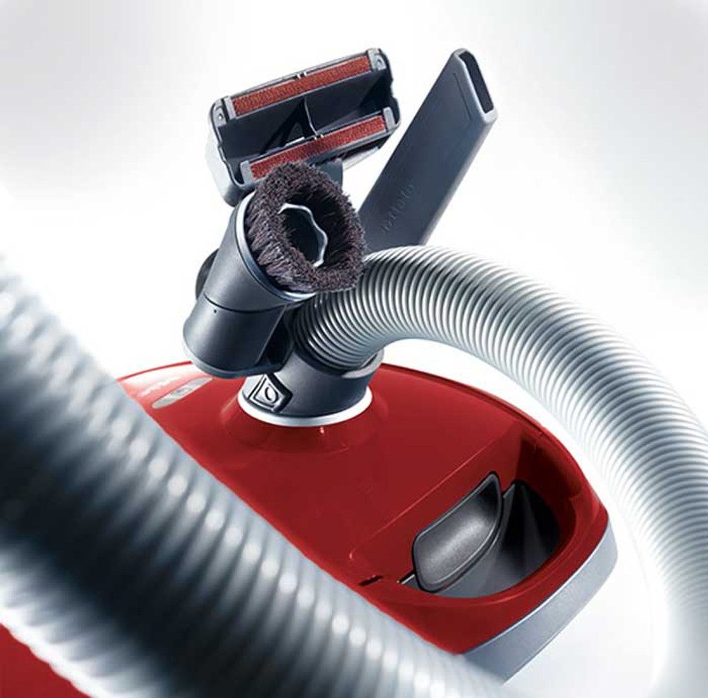 Miele Compact C Cat Dog Powerline Vacuum Cleaner Review