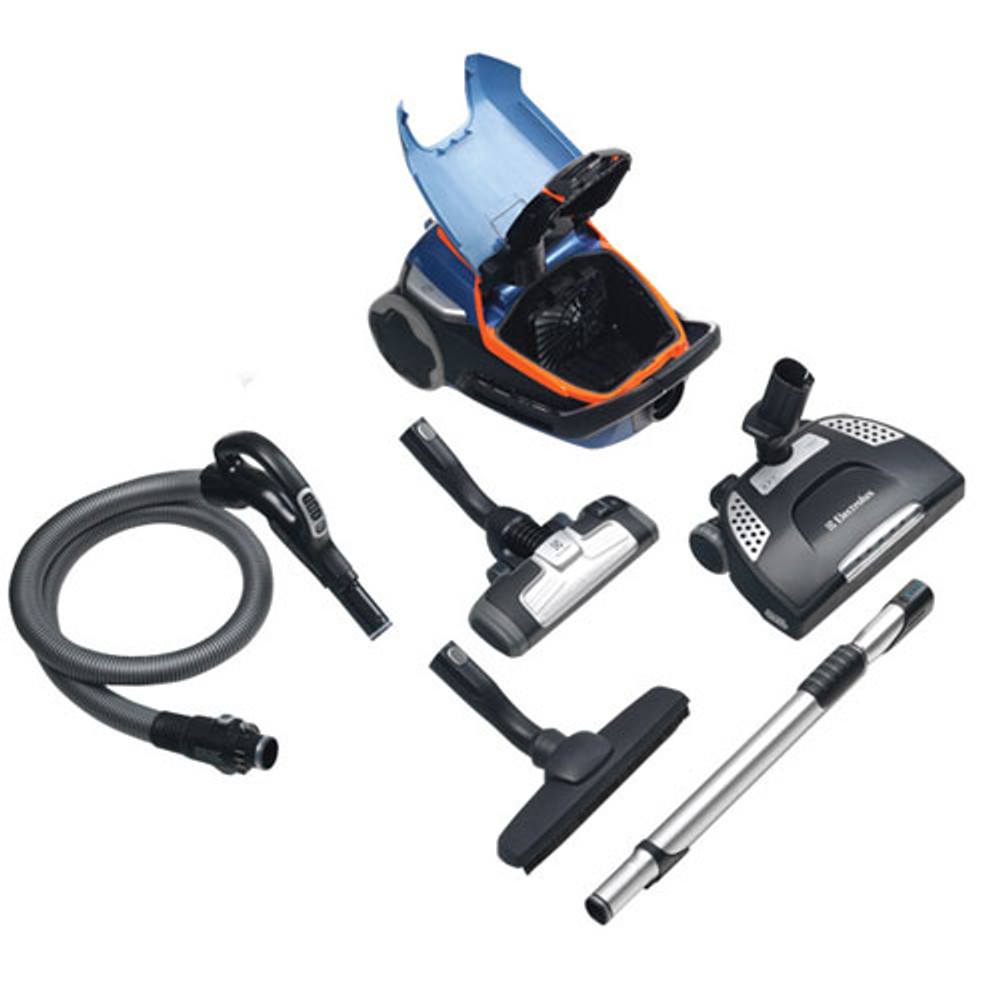 electrolux el7085adx canister vacuum cleaner electrolux ultra one deluxe accessories - Electrolux Canister Vacuum