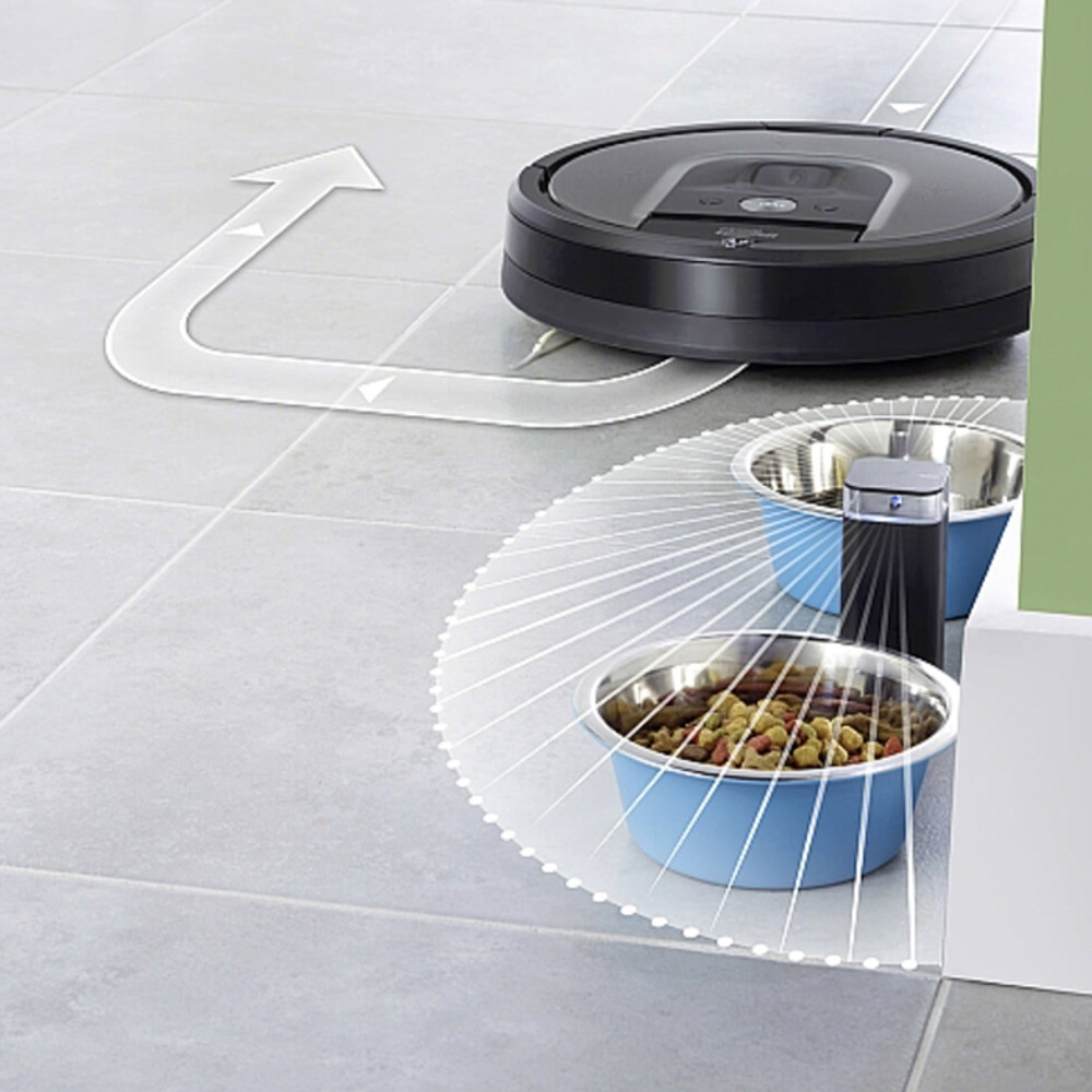 Roomba Dual Mode Virtual Wall Barrier