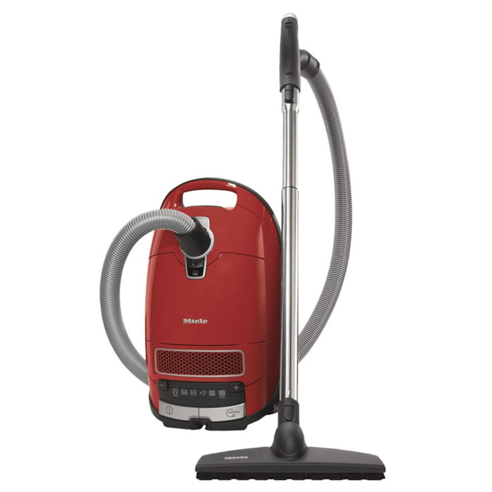Miele Complete C3 Comfort Plus Limited Edition Vacuum