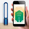 Dyson Link use Connected Technology for a better experience