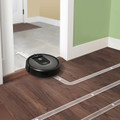 Roomba 960 robot vacuum allows for multi room cleaning