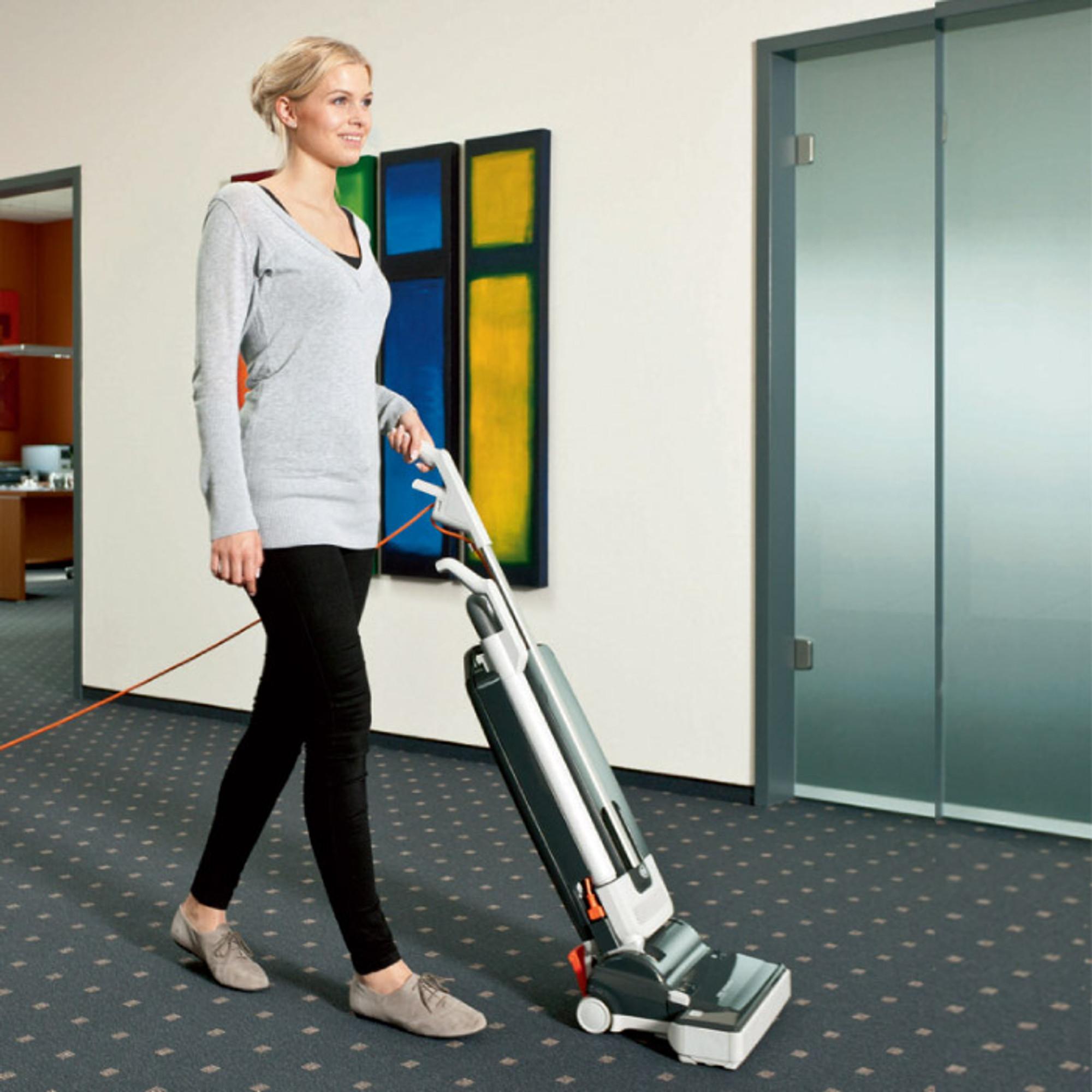 Buy Sebo Mechanical M350 Commercial Upright Vacuum Cleaner
