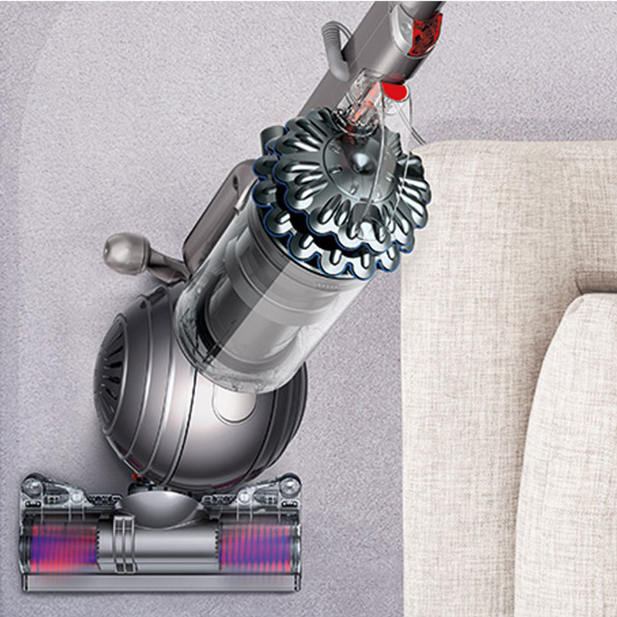 Buy Dyson Dc77 Cinetic Multi Floor Upright Vacuum Cleaner