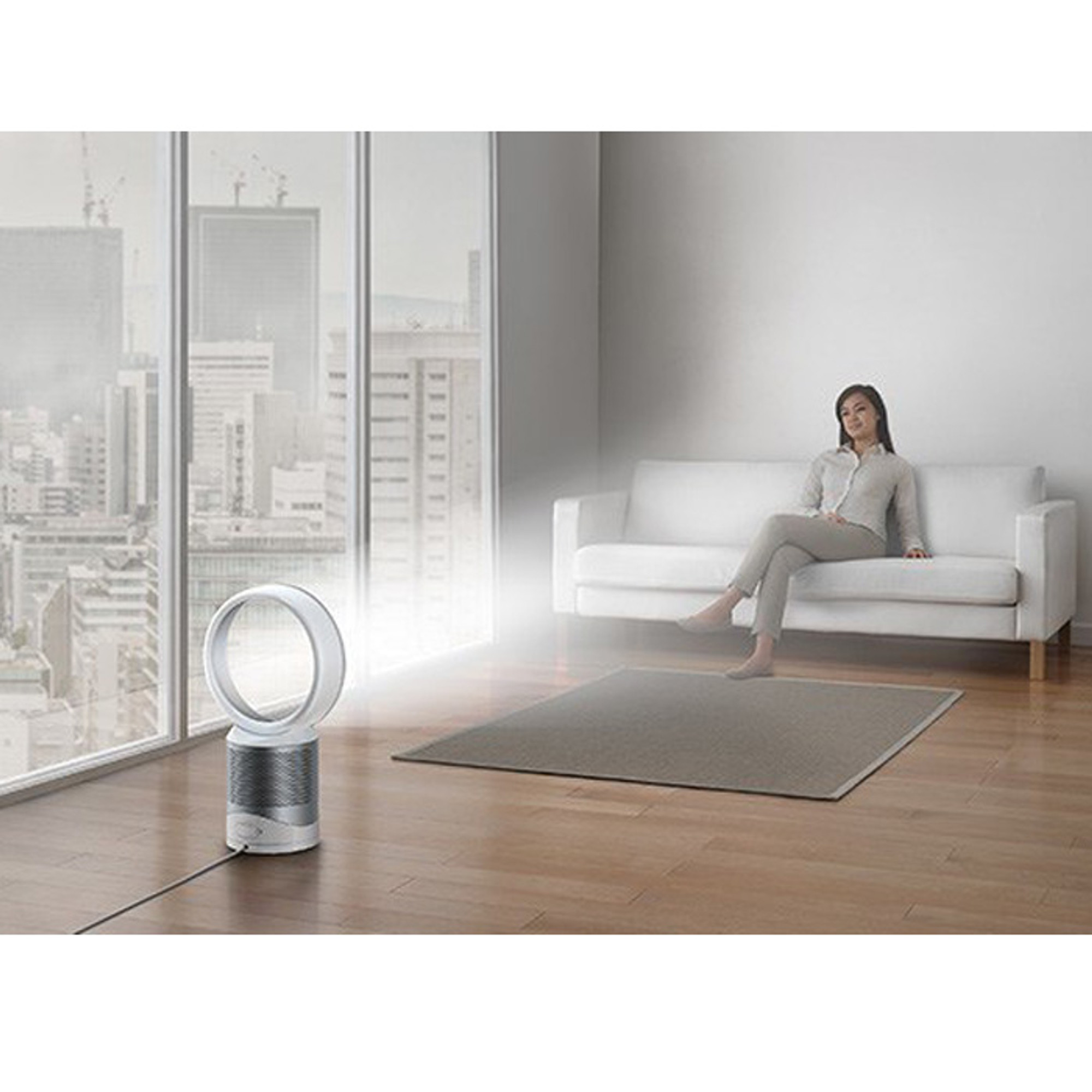 Buy Dyson Pure Cool Link Desk Air Purifier From Canada At