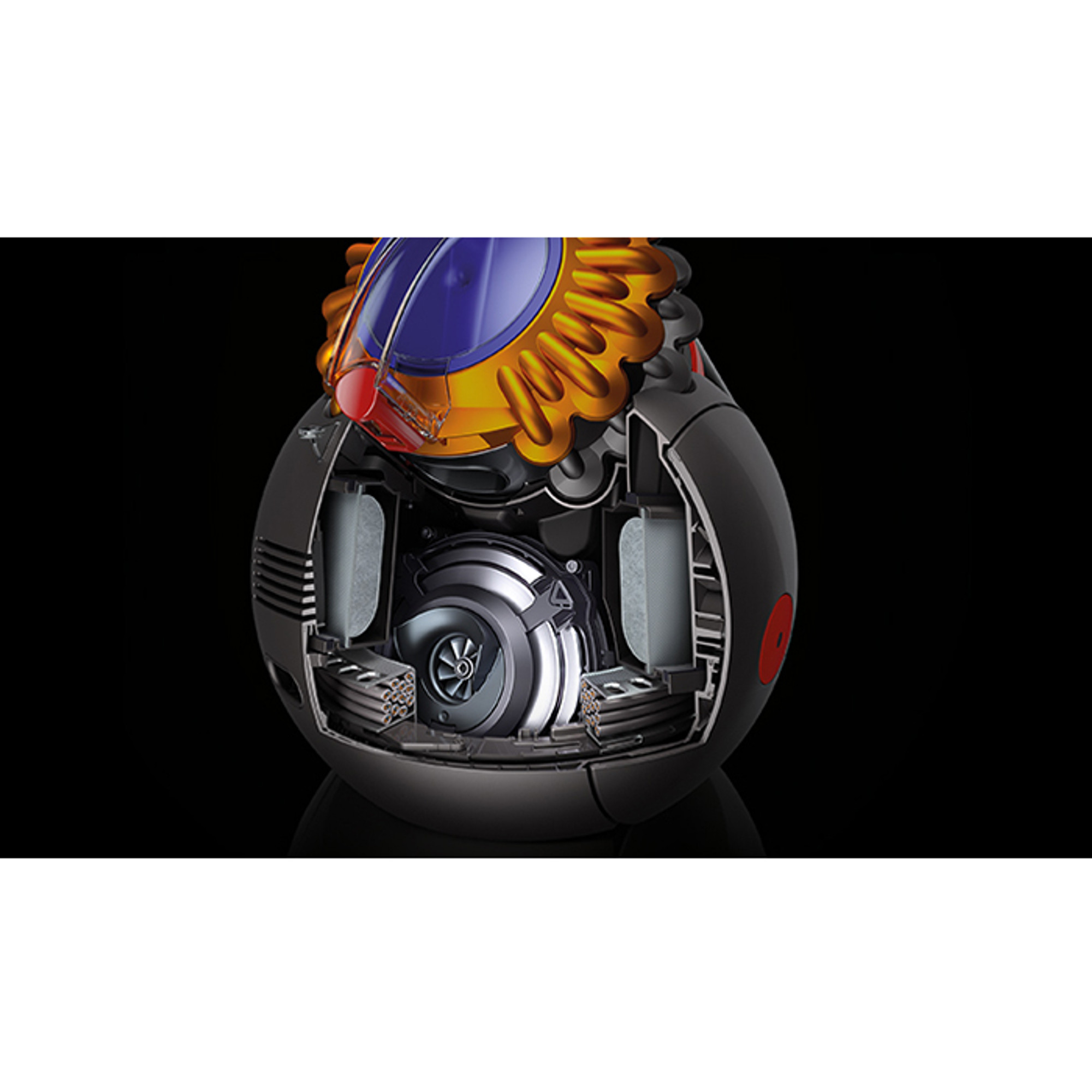 Buy Dyson Origin Big Ball Multi Floor Canister Vacuum