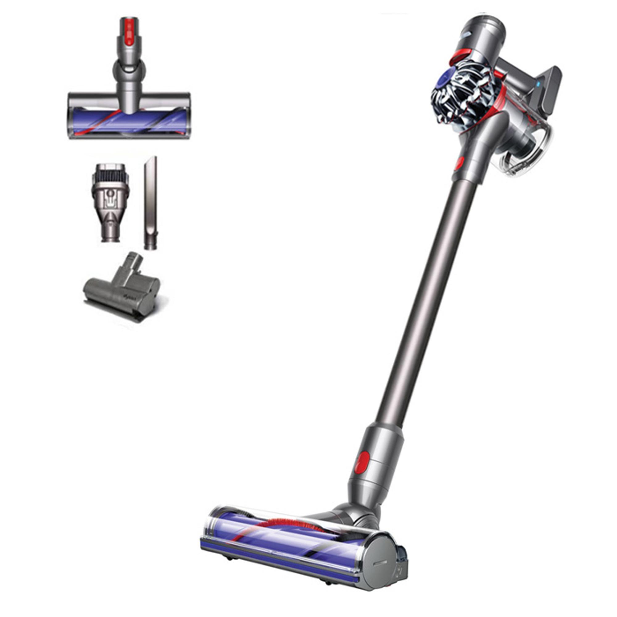 Buy Dyson V7 Animal Extra Cordless Vacuum from Canada at