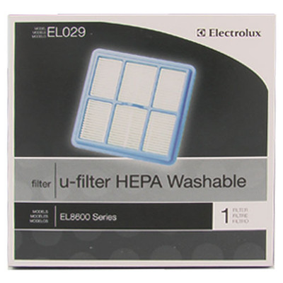 Electrolux EL029 U-Filter HEPA Washable