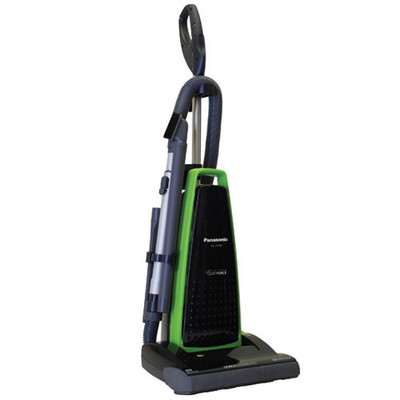 Panasonic MCUG729 Upright Vacuum Cleaner