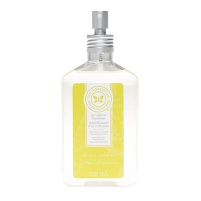 Honest Company Air and Fabric Freshener 275ml - Lemon Verbena