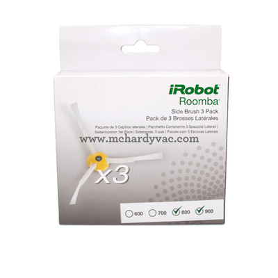 Roomba 800 and 900 Series Side Brush - 4415863
