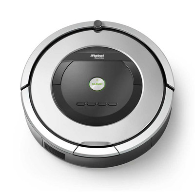 Roomba 860 Robot Vacuum Cleaner