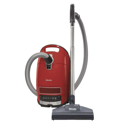 Miele Complete C3 Comfort +STB205 Limited Edition Vacuum