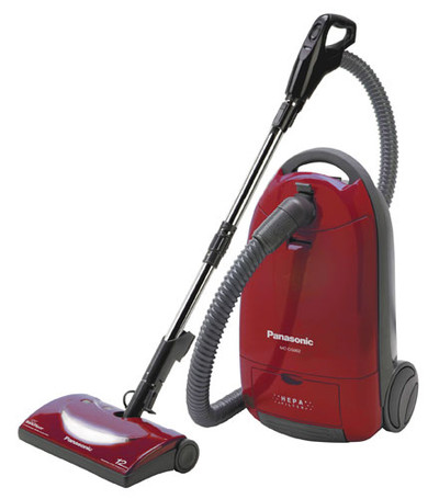 Panasonic MC-CG902 Canister Vacuum Cleaner