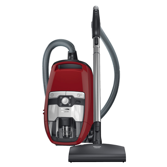 miele blizzard cx1 cat and dog canister vacuum cleaner
