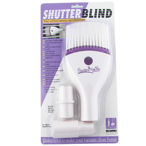 Buy Shutter Blind Tool Vacuum Cleaner Attachment From