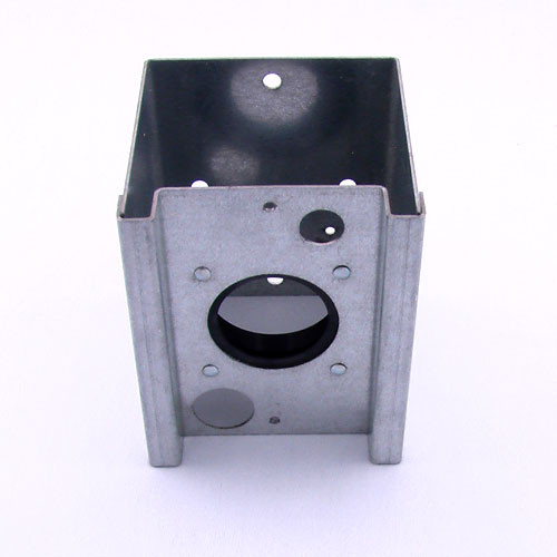 Buy Central Vacuum Inlet Surface Box From Canada At