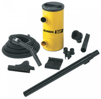 Eureka Yellow Jacket Boat and RV Central Vacuum System