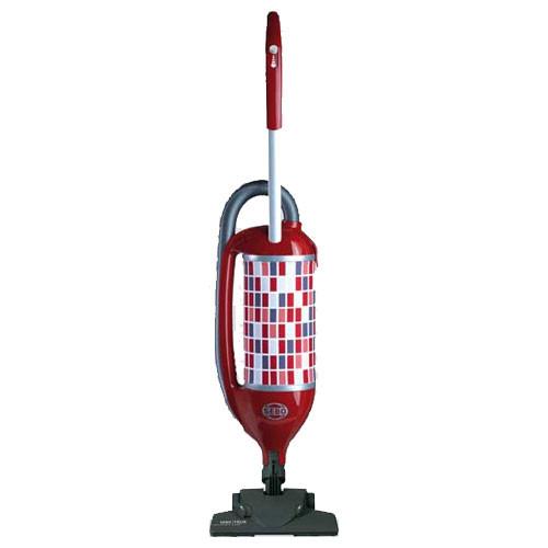 SEBO Felix Kombi 4 Upright Vacuum - Rosso