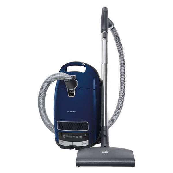 Buy Miele Complete C3 Totalcare Canister Vacuum From