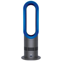 Dyson AM05 Hot + Cool - Iron/Blue