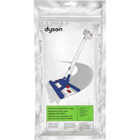 Dyson Wood Nourishing Floor Wipes - Use with Dyson DC57 Hard