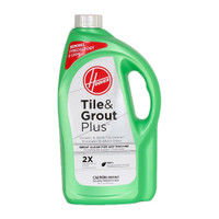 Hoover FloorMate Tile & Grout Plus 2X Detergent 1.89L