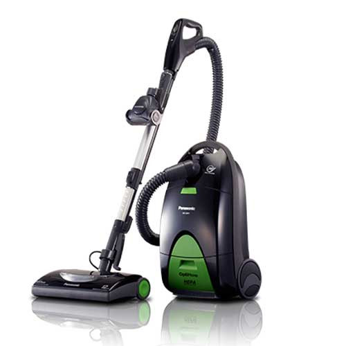 Top Rated Canister Vacuum Cleaners. Vacuum ratings are a great way to quickly compare the different models based on their most important aspects. Just keep in mind that the best rated cleaners are not always the best choice for your home and situation.
