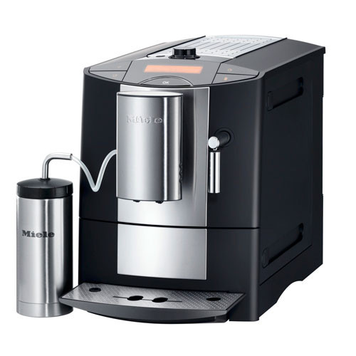 Miele Coffee Machine Canada CM5