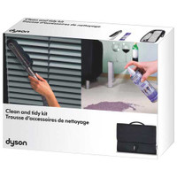 Dyson Clean and Tidy Kit